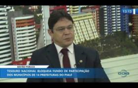 O DIA NEWS 21 11 2019  Eudimar Ferreira (Del. Receita Federal) - Gestão Pública