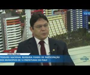 TV O Dia - O DIA NEWS 21 11 2019 Eudimar Ferreira (Del. Receita Federal) - Gestão Pública
