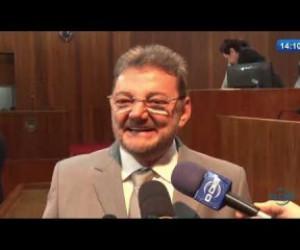 TV O Dia - O DIA NEWS 21 11 2019 Ex. Gov. Wilson Martins fala da indicação de Rodrigo Martins ao HUT