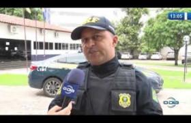 O DIA NEWS 21 11 2019  PRF deflagra Operação Cavalo de Aço