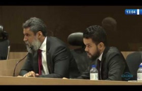 O DIA NEWS 22 11 2019  Audiência de instrução de Pablo Henrique Campos