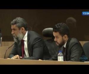 TV O Dia - O DIA NEWS 22 11 2019 Audiência de instrução de Pablo Henrique Campos