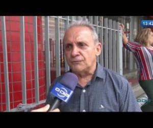 TV O Dia - O DIA NEWS 22 11 2019 Bancários de Teresina fazem manifestação contra a Medida Provisória 9