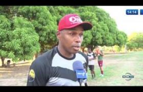 O DIA NEWS 22 11 2019  Fluminense em preparação para a Copa São Paulo