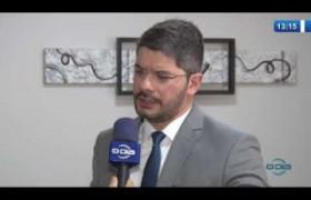 """O DIA NEWS 22 11 2019  Welson Oliveira:  lançamento do livro""""Processo Administrativo Tributári"""
