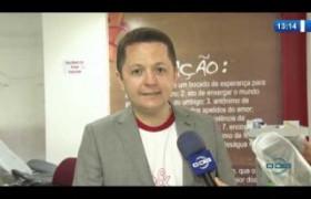 O DIA NEWS 25 11 2019  Hemopi promove ações pelo dia do doador de sangue