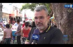 O DIA NEWS 29 11 2019  Black Friday:  em Teresina, promoções vão até Domingo