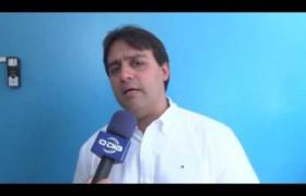 O DIA NEWS 2ª ed. 11.11.2019  Flávio Nogueira Jr. (Dep. Est. PDT) - Afinidade com o Progressistas