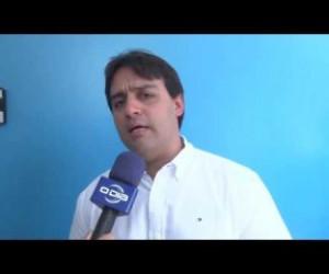 TV O Dia - O DIA NEWS 2ª ed. 11.11.2019 Flávio Nogueira Jr. (Dep. Est. PDT) - Afinidade com o Progressistas