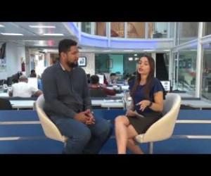 TV O Dia - O DIA NEWS 2ª ed. 12 11 2019 Natanael Sousa (jornalista) - Política na Rede