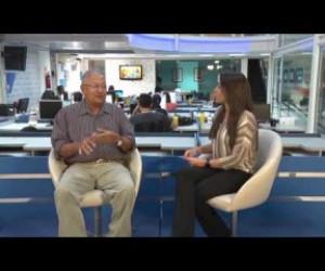 TV O Dia - O DIA NEWS 2ªed 21 11 2019 Dr. Pessoa (pré-candidato a Prefeito de Teresina - MDB)