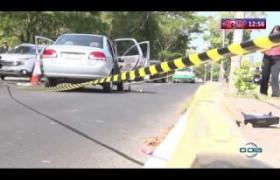 ROTA DO DIA 08.11.2019  Motorista é baleado por ciclista durante briga de trânsito