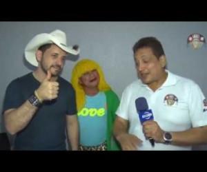 TV O Dia - 100% FORRÓ 06 12 2019 - Bloco 03