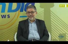 BOM DIA NEWS 04 12 2019  Luis Carlos Ewerton (Pres. Fomento Piauí) - Concessão de crédito