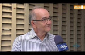 BOM DIA NEWS 05 12 2019  Fiação do Lagoas do Norte roubada duas vezes em menos de três dias