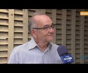 TV O Dia - BOM DIA NEWS 05 12 2019 Fiação do Lagoas do Norte roubada duas vezes em menos de três dias