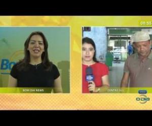 TV O Dia - BOM DIA NEWS 06 12 2019  SEDUC PI lança edital de matrículas para ano letivo 2020