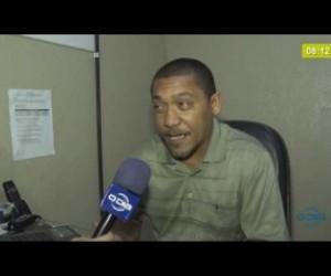 TV O Dia - BOM DIA NEWS 06 12 2019  STRANS realiza vistoria no transporte público de Teresina