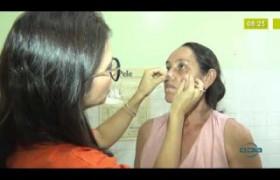 BOM DIA NEWS 09 12 2019  HGV: Campanha de combate ao câncer de pele