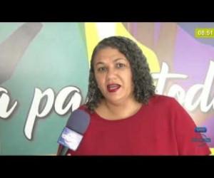 TV O Dia - BOM DIA NEWS 10 12 2019 Disque 100: 1012 denúncias de violação dos direitos humanos em 2019