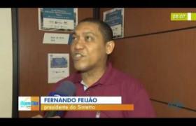 BOM DIA NEWS 10 12 2019  STRANS realiza consulta sobre transporte público de Teresina