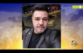 BOM DIA NEWS 11 12 2019  Expulsão do Dep. Marco Feliciano do Podemos