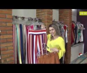 TV O Dia - BOM DIA NEWS 12 12 2019  Piauí na 3ª colocação no crescimento varejista