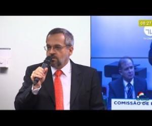 TV O Dia - BOM DIA NEWS 13 12 2019 Ministro da Educação afirma que há plantações de maconha nas universid