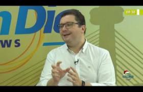 BOM DIA NEWS  Fábio Sérvio (Pré-candidato a prefeitura de Teresina - PROS)