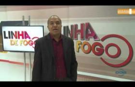 LINHA DE FOGO (03 12) PM É PRESO SUSPEITO DE ATIRAR EM HOMEM DURANTE SHOW EM BAR DE TERESINA