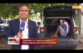 LINHA DE FÔGO 05 12 2019  Comparsa de