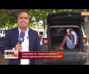 TV O Dia - LINHA DE FÔGO 05 12 2019  Comparsa de