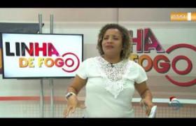LINHA DE FOGO (30 12) BATERISTA MORRE APÓS SOFRER CHOQUE ELÉTRICO ANTES DE SHOW EM BARRA GRANDE