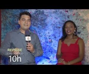 TV O Dia - MELHOR DE TUDO 05 12 2019 - Bloco 03