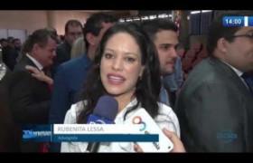 O DIA NEWS 02 12 2019  Pré-candidatos mantém ritmo acelerado