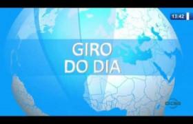 O DIA NEWS 03 12 2019  Giro do Dia