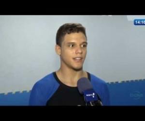 TV O Dia - O DIA NEWS 04 12 2019 Piauiense campeão de Luta Olímpica