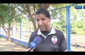 O DIA NEWS 04 12 2019  Preparação do River para a Copa SP de Futebol Junior