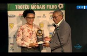O DIA NEWS 06 12 2019  Homenagem às personalidades do esporte piauiense