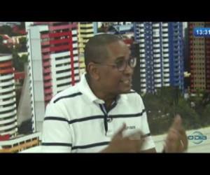 TV O Dia - O DIA NEWS 06 12 2019 Levino de Jesus (Vereador - Republicanos) - Definido pré-candidato a prefeit