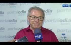 O DIA NEWS 06 12 2019  PT admite possibilidade de aliança com PSDB no 2º turno em THE
