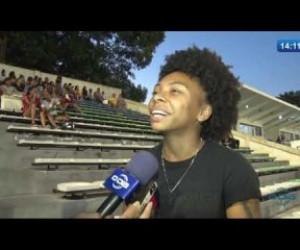 TV O Dia - O DIA NEWS 09 12 2019 Atacante piauiense, Valéria, vai jogar na Espanha