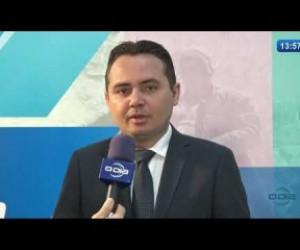 TV O Dia - O DIA NEWS 09 12 2019 Conselho retira pedido de interdição da Penitenciária de Parnaíba