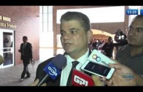 O DIA NEWS 10 12 2019 Fábio Xavier (Dep. Est. PL ) - União contra grupo de Firmino Filho