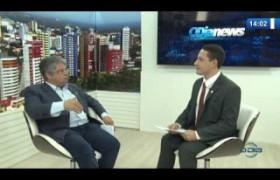 O DIA NEWS 10 12 2019  Gustavo Neiva (Dep. Est. PSB) - Oposição contesta reforma da Previdência