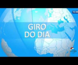 TV O Dia - O DIA NEWS 11 12 2019 Giro do Dia