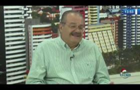 O DIA NEWS 11 12 2019  Inácio Carvalho (Ver. de Teresina - PP) - Expansão do metrô