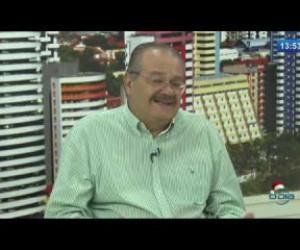 TV O Dia - O DIA NEWS 11 12 2019 Inácio Carvalho (Ver. de Teresina - PP) - Expansão do metrô