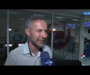 TV O Dia - O DIA NEWS 12 12 2019  GHC encara Pinheiros em semifinal da Liga Nacional de handebol