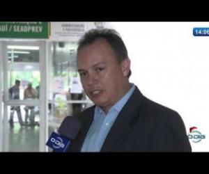 TV O Dia - O DIA NEWS 12 12 2019 Ricardo Pontes (Pres. PiauiPrev) - Mudanças na Previdência estadual